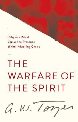 Picture of The Warfare of the Spirit