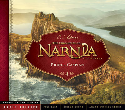 Picture of Prince Caspian