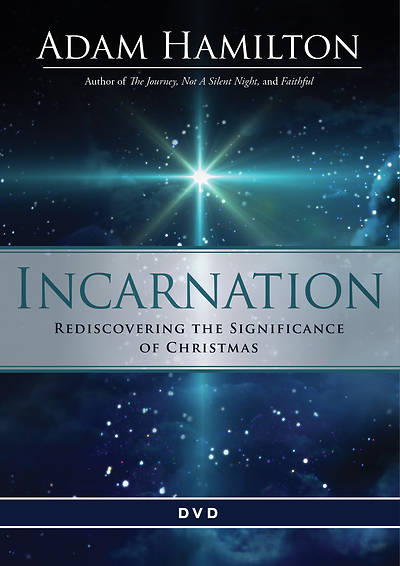 Picture of Incarnation DVD