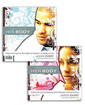 Picture of Theology of His Body/Theology of Her Body