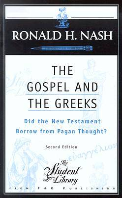 Picture of The Gospel and the Greeks