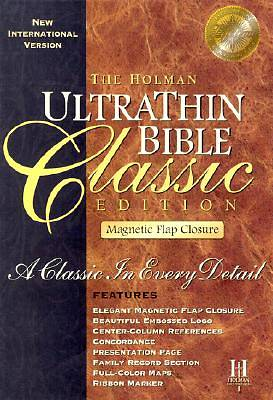 Ultrathin Bible