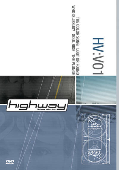 Highway Video Volume 1 DVD