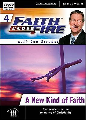Faith Under Fire(tm) 4: A New Kind of Faith DVD