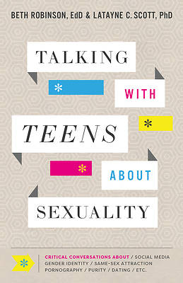 Picture of Talking with Teens about Sexuality