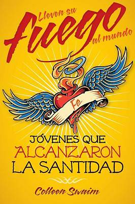 Picture of Lleven su fuego al mundo [ePub Ebook]