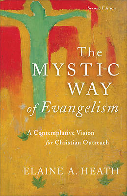 Picture of The Mystic Way of Evangelism