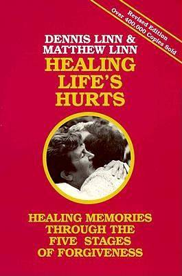 Picture of Healing Life's Hurts