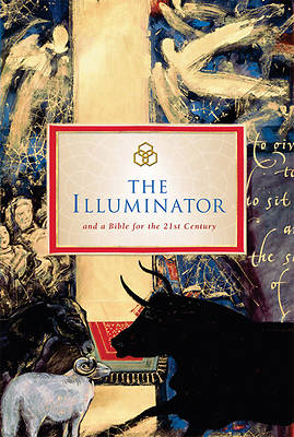Illuminator and a Bible for the 21st Century DVD