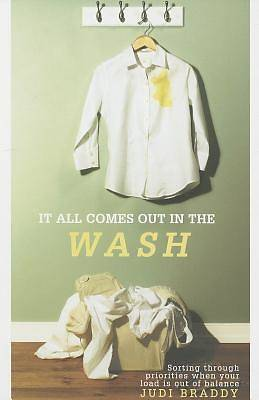 It All Comes Out in the Wash
