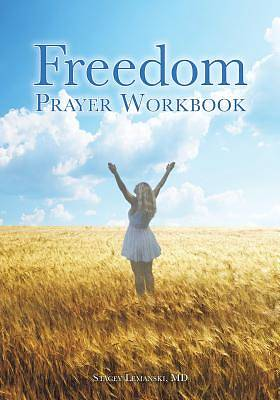 Picture of Freedom Prayer Workbook
