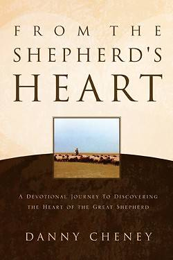 The Shepherds Heart