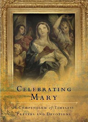 Picture of Celebrating Mary [ePub Ebook]