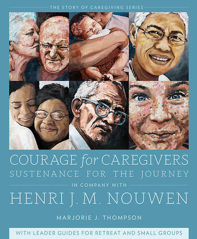 Picture of Courage for Caregivers