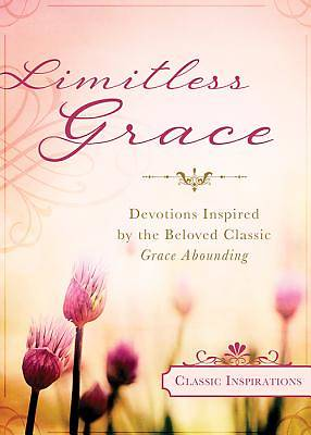 Limitless Grace [ePub Ebook]