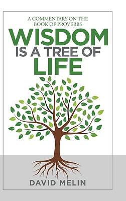 Picture of Wisdom Is a Tree of Life