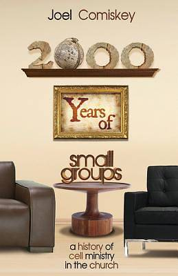 Picture of Two Thousand Years of Small Groups