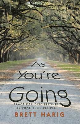 Picture of As You're Going