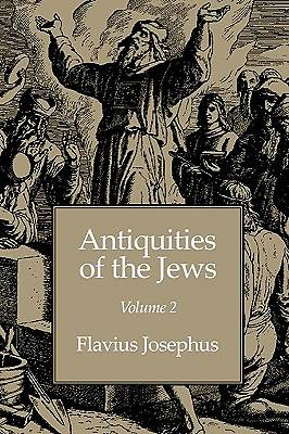 Antiquities of the Jews volume 2 [Adobe Ebook]