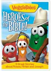 Heroes of the Bible!