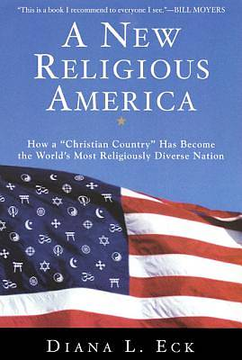 Picture of A New Religious America