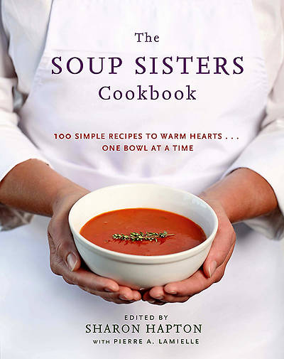 Picture of The Soup Sisters Cookbook