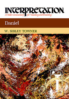 Picture of Interpretation Bible Commentary - Daniel