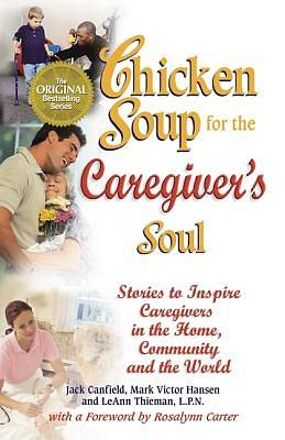 Picture of Chicken Soup for the Caregiver's Soul