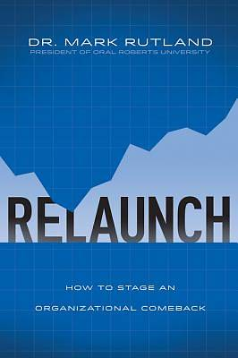 Relaunch - eBook [ePub]