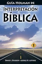 Picture of Guia Holman de Interpretacion Biblica