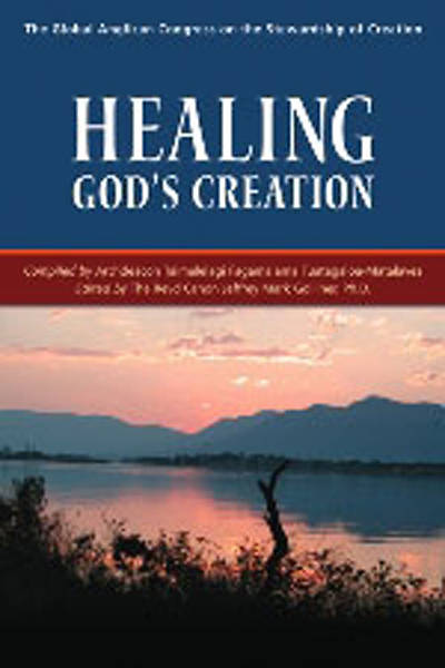 Healing Gods Creation
