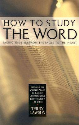 How to Study the Word