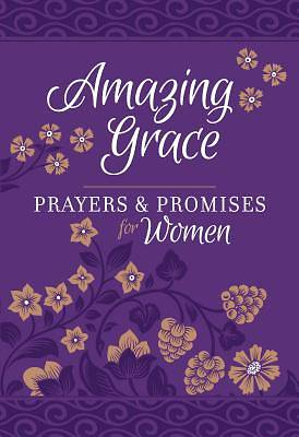 Picture of Amazing Grace - Prayers & Promises for Women