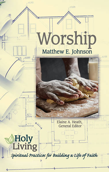 Picture of Holy Living Series: Worship - eBook [ePub]