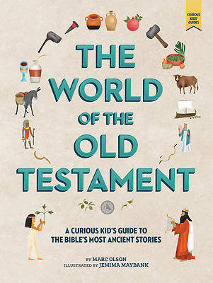 Picture of The World of the Old Testament