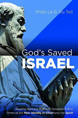 Picture of God's Saved Israel