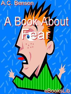 A Book about Fear [Adobe Ebook]