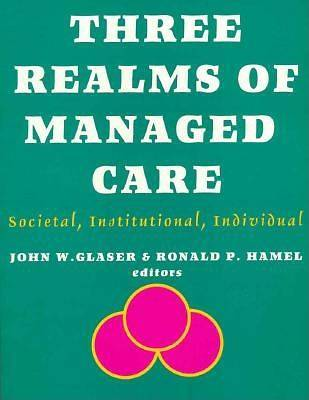 Picture of Three Realms of Managed Care