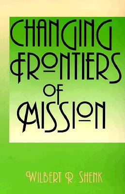 Picture of Changing Frontiers of Mission