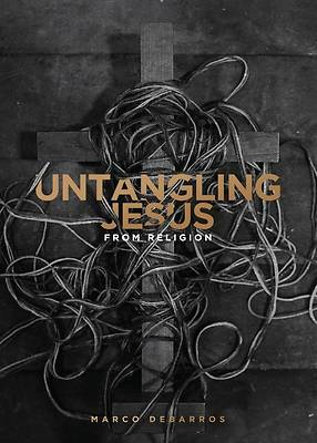 Picture of Untangling Jesus from religion
