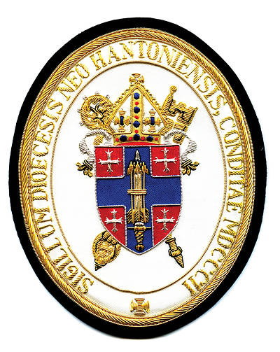 SEAL-DIOCESE OF NEW HAMPSHIRE