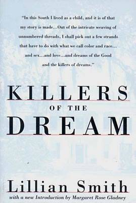 Picture of Killers of the Dream