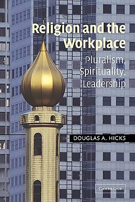 Picture of Religion and the Workplace