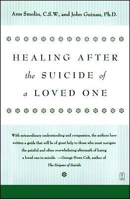 Picture of Healing After the Suicide of a Loved One