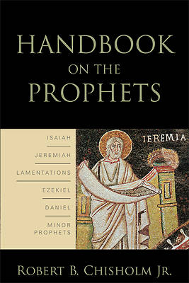 Picture of Handbook on the Prophets