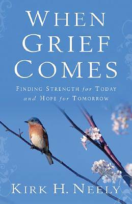 When Grief Comes [ePub Ebook]