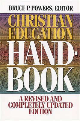 Picture of Christian Education Handbook