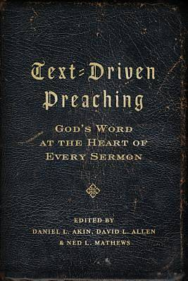 Text-Driven Preaching