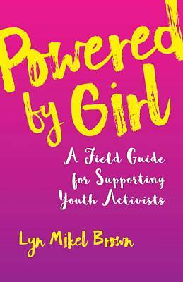 Picture of Powered by Girl