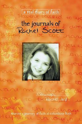 Picture of The Journals of Rachel Scott